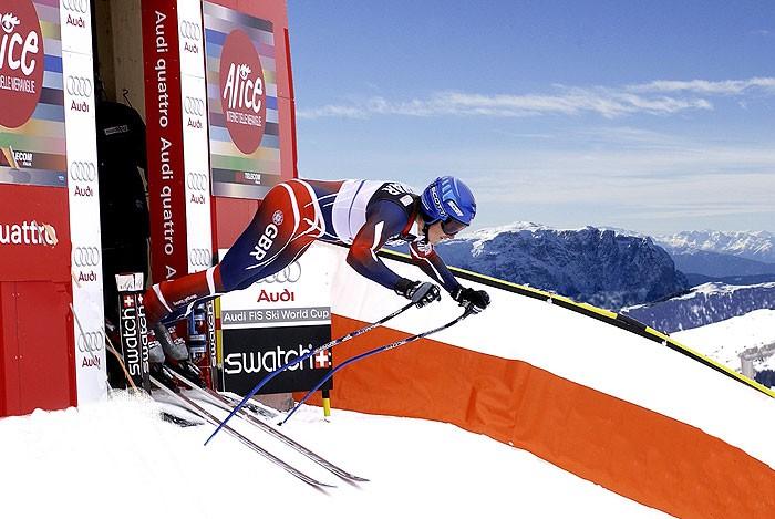 Val Gardena y Alta Badia serán el escenario del Sudtirol Ski Trophy FOTO: www.val-gardena.net