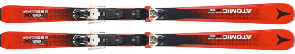 Esquí VantageX