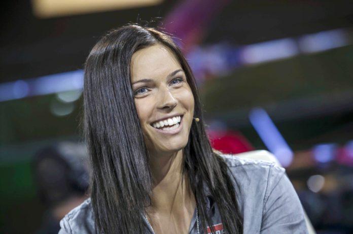 Anna Veith dice no estar en la forma adecuada para competir y aplaza su reaparición FOTO: Redbullcontentpool