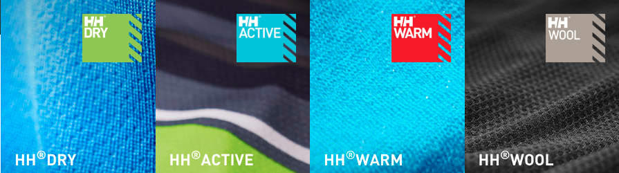 Helly Hansen - Base layers