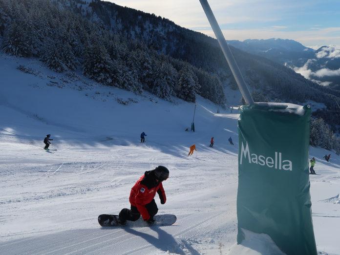 Masella 25-11-16