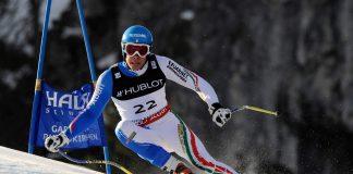 Christof Innerhofer se despide del Mundial y de la temporada por una fractura de peroné que arrastra desde final de diciembre FOTO: web Innerhofer