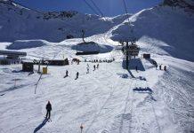 Ordino Arcalis podría recibir una inyección de veinte millones de euros FOTO: Vallnord