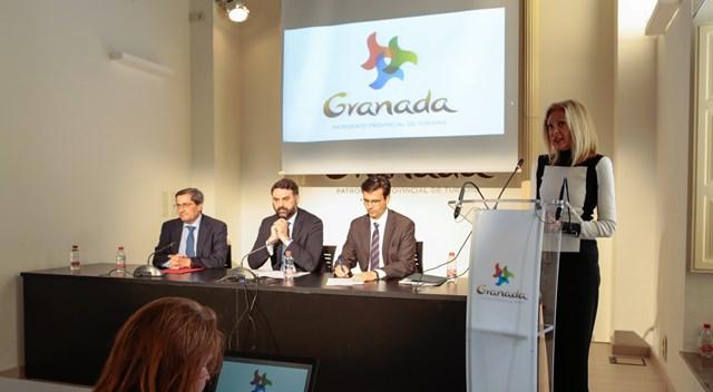 Los datos de impacto mediático fueron presentadas por el consejero de Turismo y Deportes de la Junta de Andalucía y presidente de Cetursa Sierra Nevada, Francisco Javier Fernández,