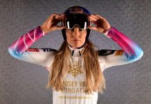 Lindsy Vonn