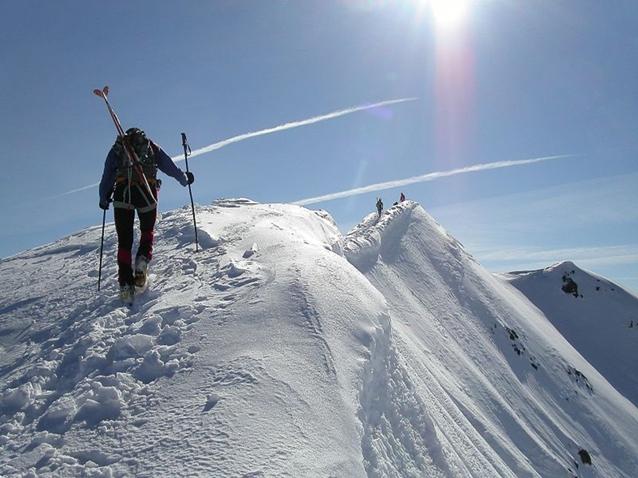 La cantidad de nieve permite alargar la temporada hasta final de Semana Santa