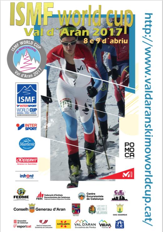 Copa del mundo esqui de montaña baqueira beret