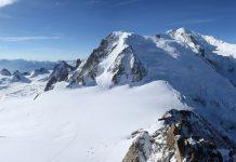 La avalancha se produjo en las faldas del monte Greffier (Saboya) /Wikipedia
