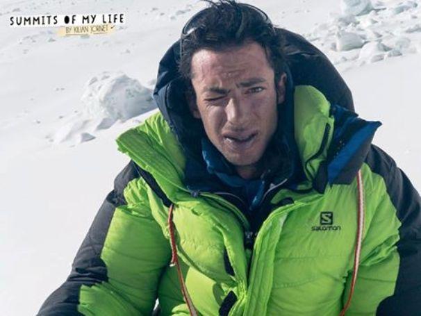 El deportista de La Cerdanya bate otro récord de tiempo en su segunda ascensión al Everest