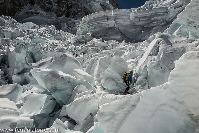 Everest Latorre