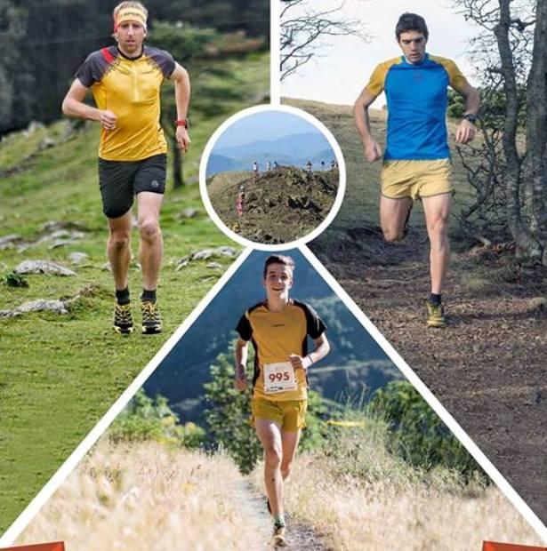 La training Olla de Núria reúne los mejores atletas de La Sportiva Team