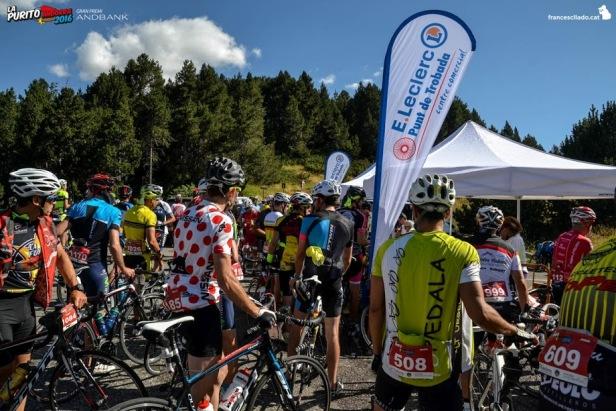 Una ruta indispensable en toda agenda ciclista