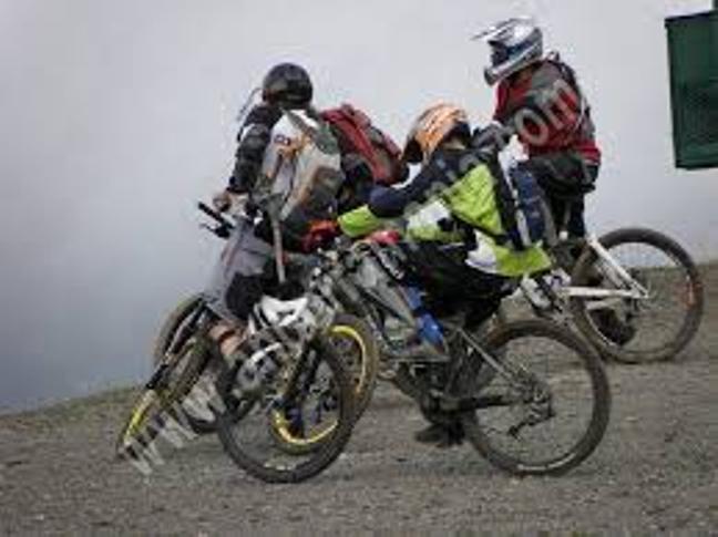 Territorio ciclista
