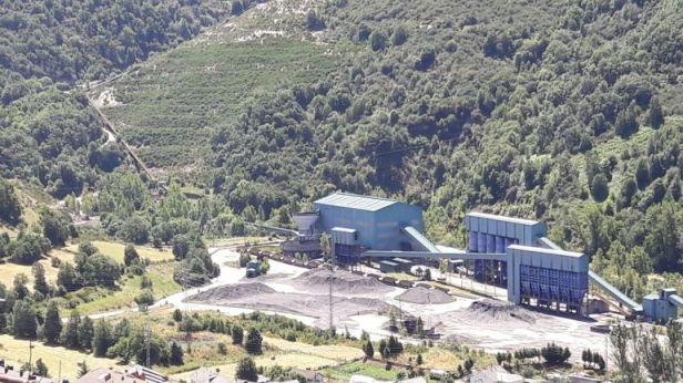 Leitariegos Existe tendrá un centro de turismo activo y multiaventura