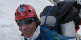 El Broad Peak no da tregua a la expedición de Oscar Cadiach