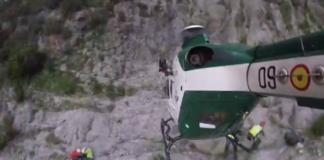 Los rescates de montaña en el Pirineo aragonés se multiplican