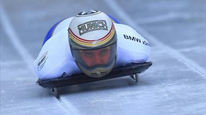 Ander Mirambell está a tope esta temporada y afirma que sería un sueño ser el abanderado español en PyeongChang