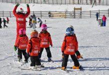 La Semana Blanca fomenta el deporte entre los escolares