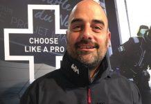 Oriol Mercadal, Country Sales Manager de HH, es Master en Administración y Dirección de Empresas por la EADA Business School