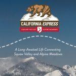 California Express Gondola