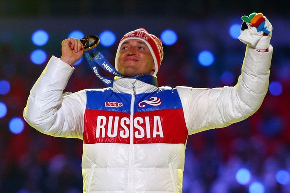 Alexander Legkov deberá devolver su medalla de oro olímpica lograda en Sochi en los 50 km y no volverá a disputar ningún evento olímpico por decisión del COI