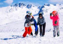 Las actividades alternativas de Grandvalira conviven en armonía con el esquí y el snow