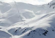 Las pistas pirenaicas de Boí Taüll proponen nuevos itinerarios fuera pistas