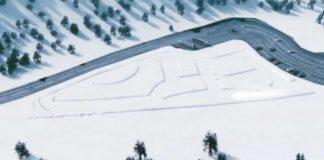La escuela andorrana Logic Drive ayudará a mejorar la conducción sobre nieve y hielo