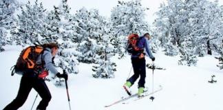 La nueva edición de la clásica travesía de esquí de montaña contará con la Skimo 10 FOTOS: Visitandorra.com