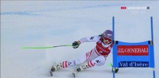 Anna Veith ha vuelto a ganar después de casi dos años y de superar una lesión de rodilla muy grave