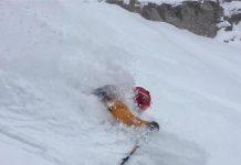El aranés Aymar Navarro recibe el premio European Skier of the Year