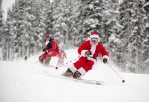 El equipo de Nieveaventura.com te desea una Feliz Navidad