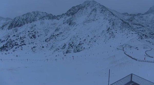 En Grandvalira ha comenzado el festival de nieve