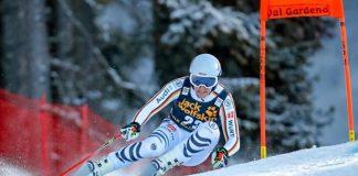 Ferstl ha superado a los austriacos Max Franz y Matthias Mayer, segundo y tercer clasificado, en centésimas