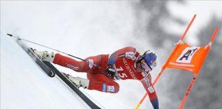 Aksel Lund Svindal ha vuelto a ganar en la pista Streif de Kitzbuehel donde hace dos años sufrió una grave lesión que casi le obligó a retirarse