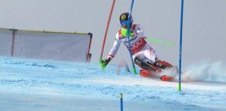 Marcel Hirscher ha obtenido hoy su séptima victoria en Adelboden, dejando atrás las cinco de Ingemar Stenmark