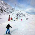 Las dos estaciones de León poseen inmejorables condiciones de nieve