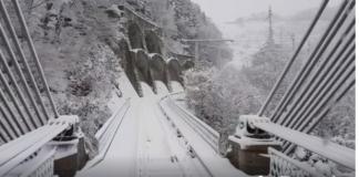 Train Jaune, un recorrido que alimenta los sentidos