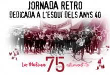 La Molina sigue con los actos de celebración del 75 aniversario