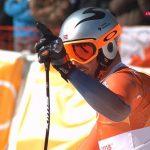 Aksel Lund Svindal es el nuevo campeón olímpico de descenso, algo que ningún esquiador noruego había conseguido anteriormente