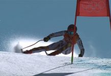 Ledecka es campeona olímpica de super G a sus 22 años