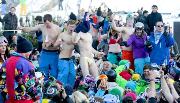 Francia quiere sensibilizar y erradicar el turismo de borrachera