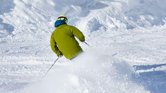 La calidad de la nieve en la estación andorrana es más que destacable