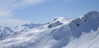 El alud se ha producido en una ladera de nieve virgen, fuera de las pistas de la estación oscense