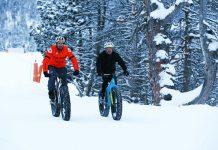 Grau Roig será el escenario donde tendrá lugar este fin de semana la primera edición de la Snowbike Grandvalira FOTO: Grandvalira
