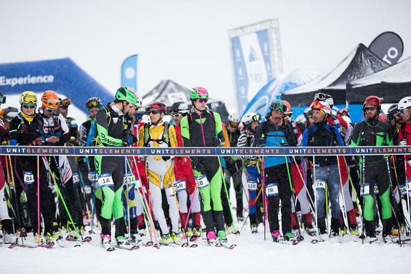 La Mountain T-Roc Adventure combina un recorrido de resistencia con subidas y bajadas con una zona de sprint final