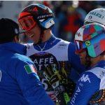 Florian Eisath dice adiós a la competición