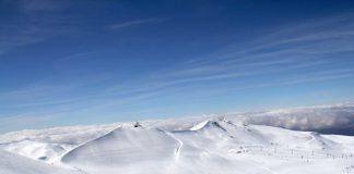 Sierra Nevada, el blanco de todas las miradas