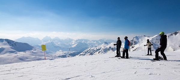 Astún cierra la temporada este fin de semana con excepcionales condiciones de nieve