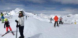 La nieve de Astún permite alargar la temporada una semana